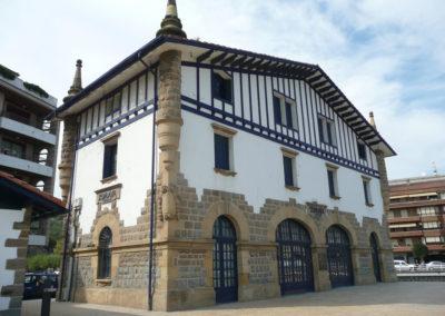 Estación de Zumaia