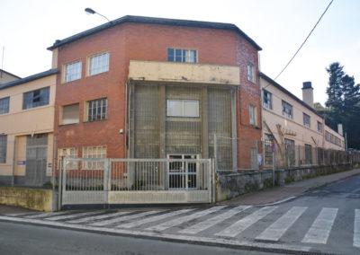 Edificios de producción