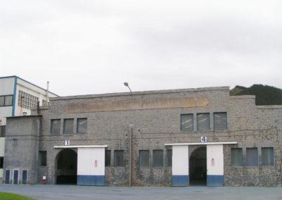 Edificios mas antiguos