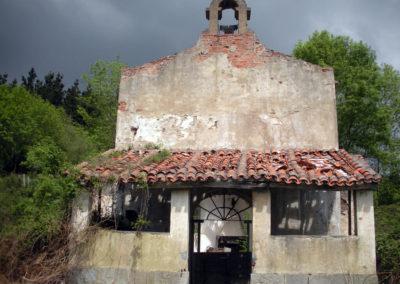 Ermita de San Luis Gonzaga