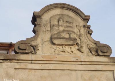 Escudo de la Villa de Bilbao