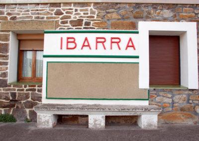 Estación de Ibarra-Robla (Zalla)
