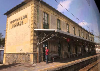 Compañía del Ferrocarril Hullero de La Robla a Valmaseda S.A.