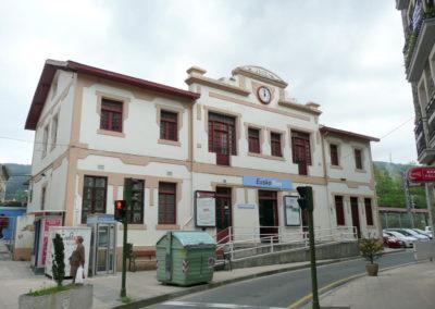 Compañía de Ferrocarriles Vascongados
