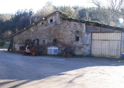 Ferrería de Valdivian en Galdames