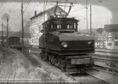 Compañía del Ferrocarril de San Sebastián a la Frontera Francesa