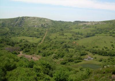 Distrito Minero de Galdames