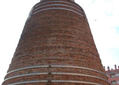 Horno San Luis