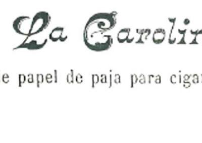 Membrete de La Carolina