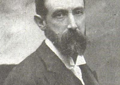 Luis de Ocharan Mazas