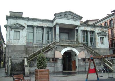 Mercado de Tolosa