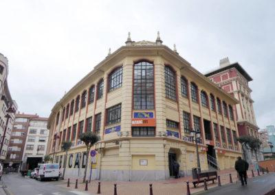 Mercado de Barakaldo