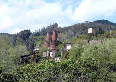 Mina Catalina