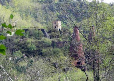 Coto minero Sarachaga