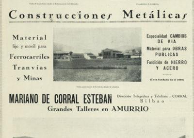 Publicidad Mariano Corral