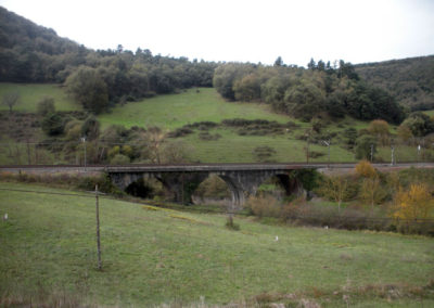 Puente Saratxo