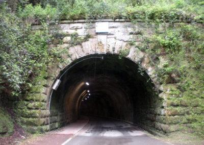 Túnel de Sobaco