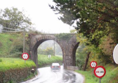 Viaducto de Leintz-Gatzaga