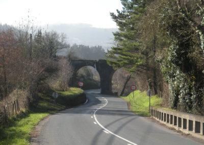 Viaducto de Castañares