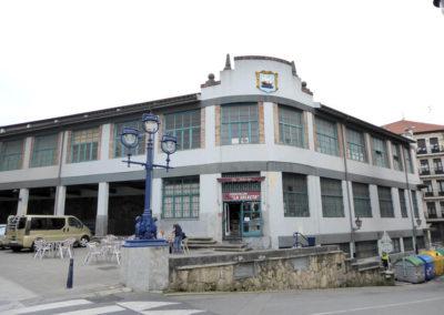 Mercado de Portugalete