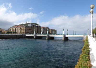 Puente de Kursaal