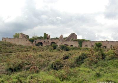 Instalaciones mineras de Campomar-Pobeña