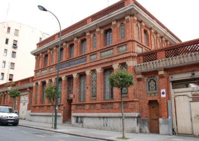 Centro Municipal de Desinfecciones