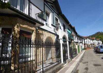 Cooperativa de viviendas Arabella